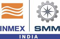 logo of INMEX SMM INDIA