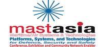 logo of MAST Asia