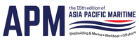 logo of Asia Pacific Maritime