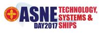 logo of ASNE DAY 2017