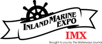 logo of Inland Marine Expo