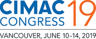 logo of CIMAC Congress 2019