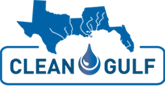 logo of Clean Gulf 2017