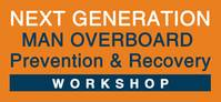 logo of Man Overboard Prevention & Recovery
