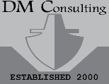 logo of DM Consulting 2017 International Dry Dock Conference/Advanced Training Forum