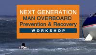 logo of MAN OVERBOARD Prevention & Recovery Workshop