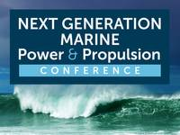 logo of NEXT GENERATION Marine Power & Propulsion Conference