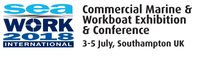 logo of Seawork