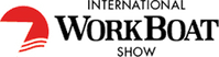 logo of Workboat Show