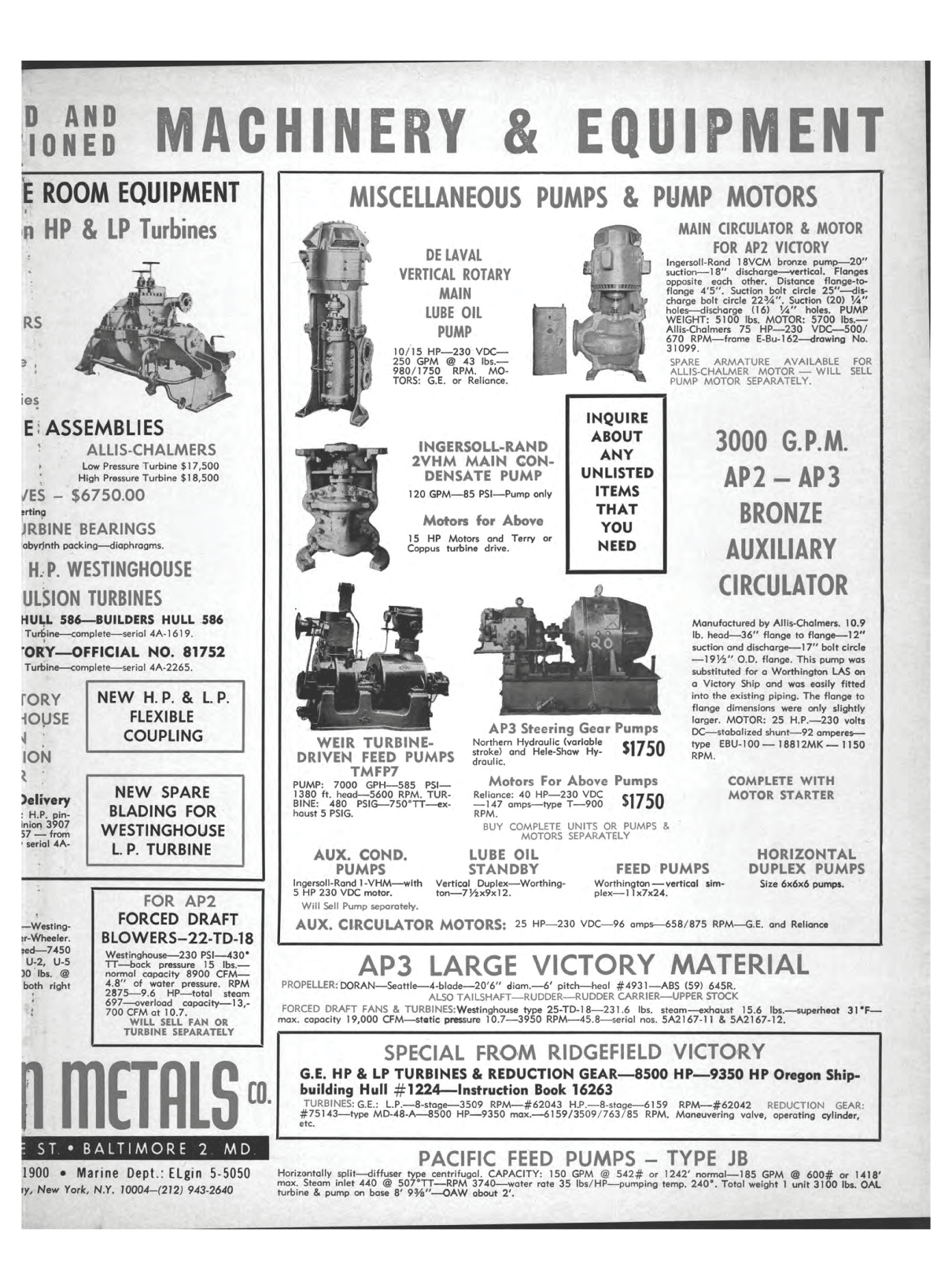 ViewMaritime Reporter and Engineering News (March 15, 1969)