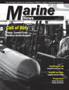 Logo of May 2013 - Marine News