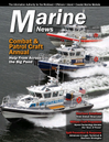 Logo of June 2016 - Marine News