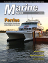 Logo of January 2017 - Marine News