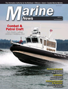 Logo of June 2017 - Marine News