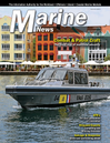 Logo of June 2018 - Marine News