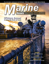 Logo of September 2018 - Marine News