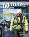 Logo of September 2019 - Marine News