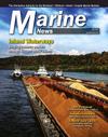 Logo of May 2020 - Marine News