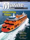 Logo of September 2021 - Marine News
