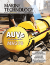 Logo of May 2014 - Marine Technology Reporter