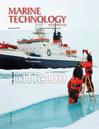 Logo of Marine Technology Reporter