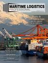 Logo of Jul/Aug 2017 - Maritime Logistics Professional