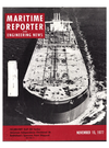 Logo of November 15, 1977 - Maritime Reporter and Engineering News