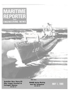 Logo of May 1980 - Maritime Reporter and Engineering News