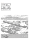 Logo of May 15, 1980 - Maritime Reporter and Engineering News