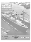 Logo of September 15, 1980 - Maritime Reporter and Engineering News