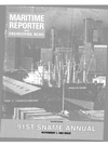 Logo of November 1983 - Maritime Reporter and Engineering News