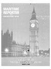 Logo of March 1985 - Maritime Reporter and Engineering News