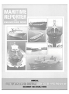 Logo of December 1985 - Maritime Reporter and Engineering News
