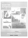 Logo of February 1986 - Maritime Reporter and Engineering News