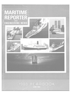 Logo of June 1988 - Maritime Reporter and Engineering News