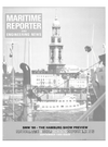 Logo of September 1988 - Maritime Reporter and Engineering News