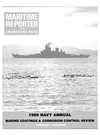 Logo of February 1989 - Maritime Reporter and Engineering News