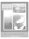 Logo of December 1990 - Maritime Reporter and Engineering News