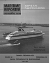Logo of May 1992 - Maritime Reporter and Engineering News