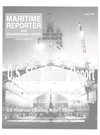 Logo of August 2000 - Maritime Reporter and Engineering News