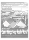 Logo of September 2000 - Maritime Reporter and Engineering News