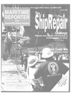 Logo of October 2000 - Maritime Reporter and Engineering News