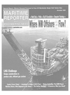 Logo of November 2000 - Maritime Reporter and Engineering News