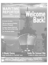 Logo of October 2001 - Maritime Reporter and Engineering News