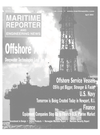 Logo of April 2002 - Maritime Reporter and Engineering News