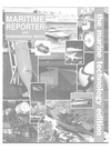 Logo of September 2002 - Maritime Reporter and Engineering News