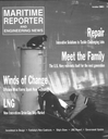 Logo of October 2002 - Maritime Reporter and Engineering News
