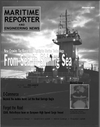 Logo of November 2002 - Maritime Reporter and Engineering News