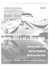Logo of February 2003 - Maritime Reporter and Engineering News