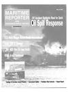 Logo of March 2003 - Maritime Reporter and Engineering News